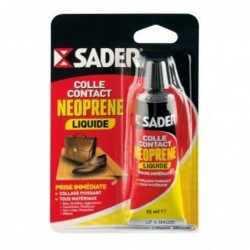 Sader Colle contact...