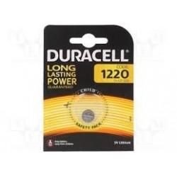 Duracell DL1220 /3V B1
