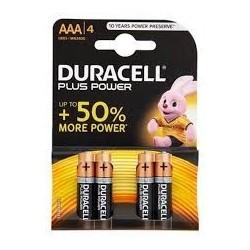 Duracell MN2400 - PLUS POW...