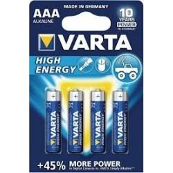 Varta 4903 BL - HIGH ENERGY...