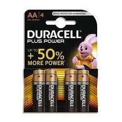 Duracell MN1500 - PLUS POW...