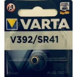 VARTA V392 / SR41 B1