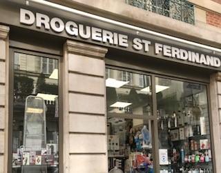 Droguerie St Ferdinand